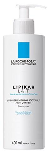 LA ROCHE-POSAY Lipikar Körperemulsion