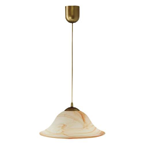 Vellight e27 ficelle pendule suspendu lampe en blanc Pendule Suspendu Lampe vintage retro