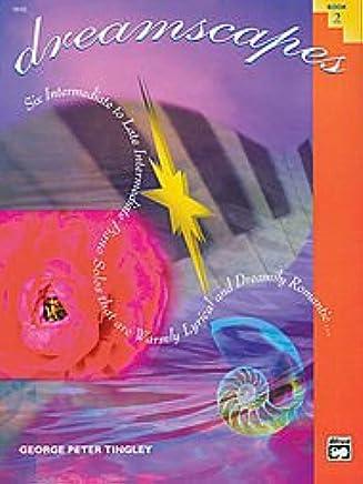 Dreamscapes, Book 2: 0038081159546: Amazon com: Books