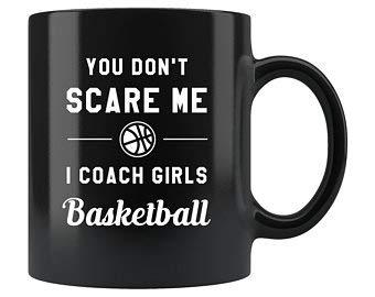 yanmu Mädchen Basketball Geschenk, Basketball Geschenk, Basketball Tasse, Basketball Geschenke, Basketball Coach Tasse, Geschenk für Coach, Coach Geschenk #35