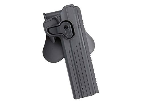 Cytac - CY-1911/6 R-Defender Holster - Colt 1911 6