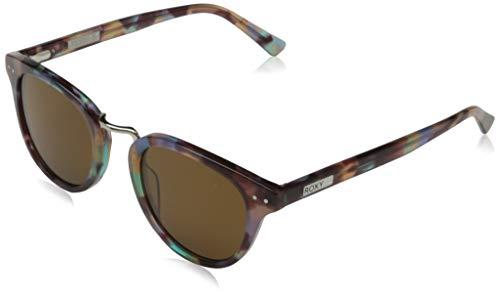 Roxy Joplin - Gafas De Sol Para Mujer Gafas De Sol Para Mujer, Mujer, Red/Brown/Brown - Combo, 1SZ