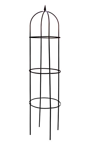Spetebo -   Metall Rankhilfe