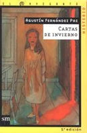 Cartas De Invierno/ Winter Letters (El Navegante) (Spanish ...