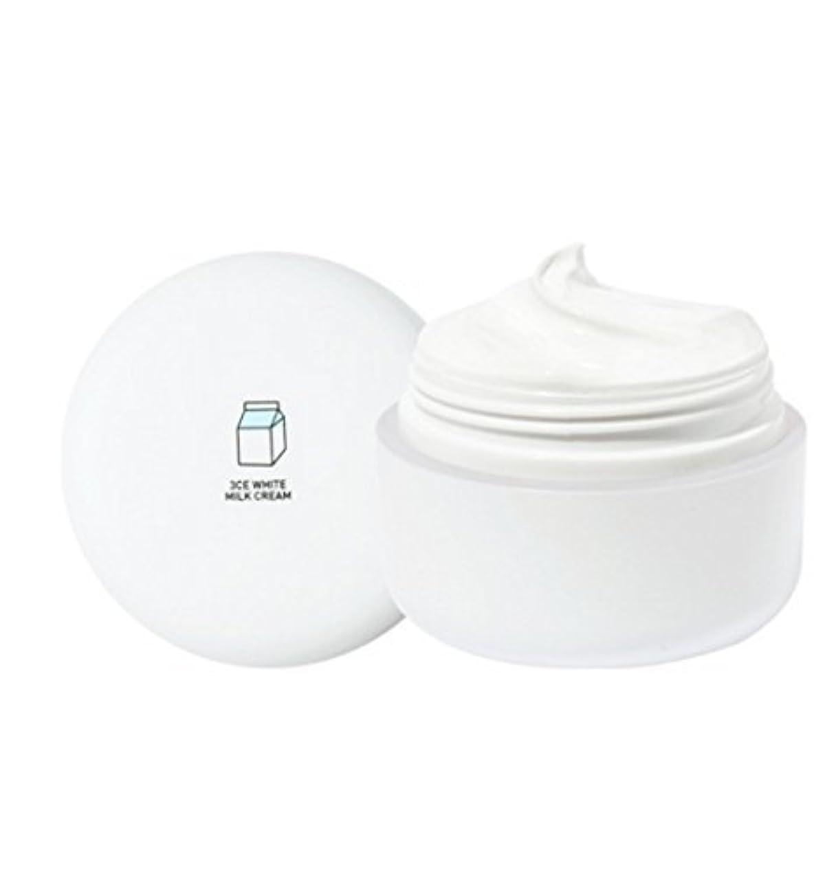 シャワー男性チャップスリーコンセプトアイズ ホワイトミルククリーム ウユクリーム 50ml[392199][並行輸入品]