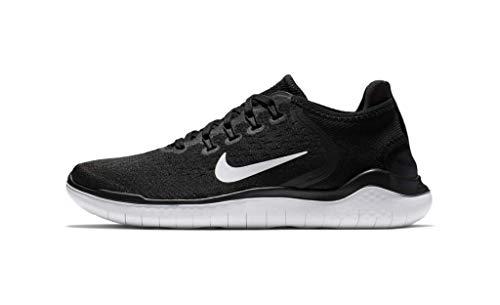 Nike Accessoires WMNS Free RN 2018 Da-Runnin schwarz-Weiss - 10
