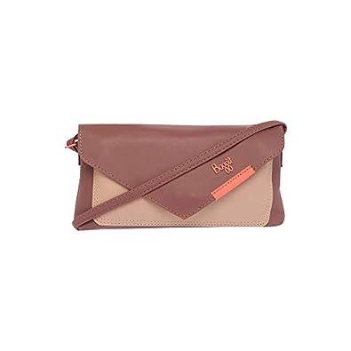Baggit Women's Handbag (Pink)