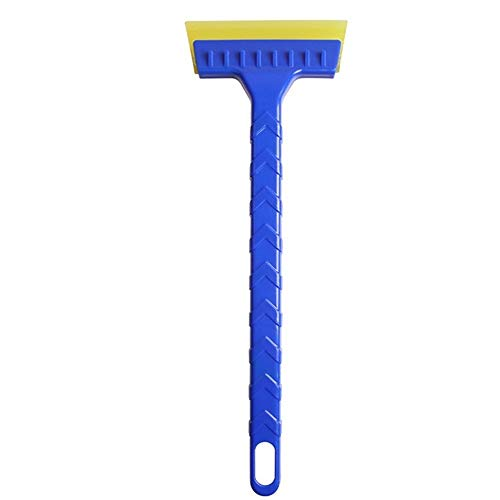 Buy Snow Brush Car Long Handle Tendon Snow Removal Forklift Winter Ice Shovel Snow Scraping Belt Gui...