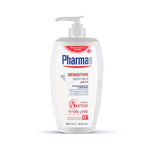 Pharmaline - pharmaline sensitive body milk 500ml - btsw-143714