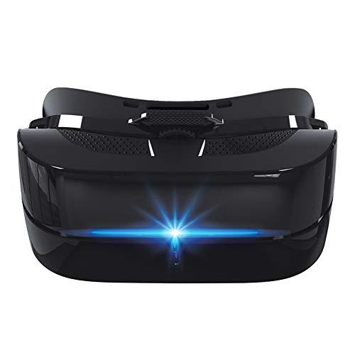 HANYF Virtuelle Realität Vr All-In-One-Maschine, 2K Bildschirm / 3D Smart Vr Brille, Vr Erfahrung Hallenausstattung Eintauchend Heimkino