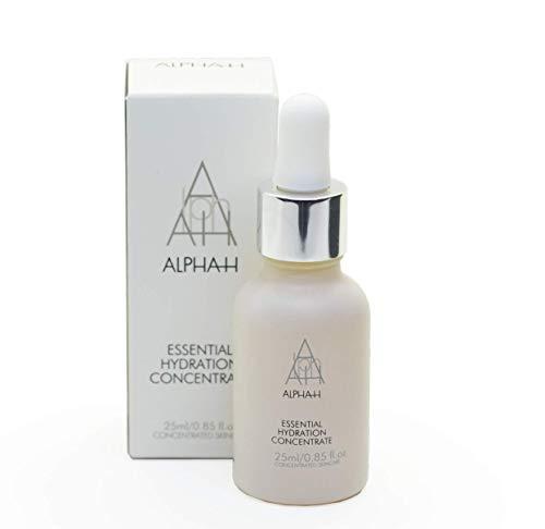 Alpha-H: Hidratación esencial concentrada de 25 ml – normal, seco, piel natural.
