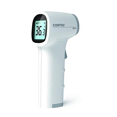 Teremómetro infrarrojo