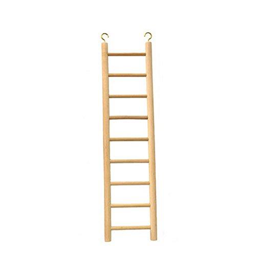 Beaks Wooden Ladder 14¾\