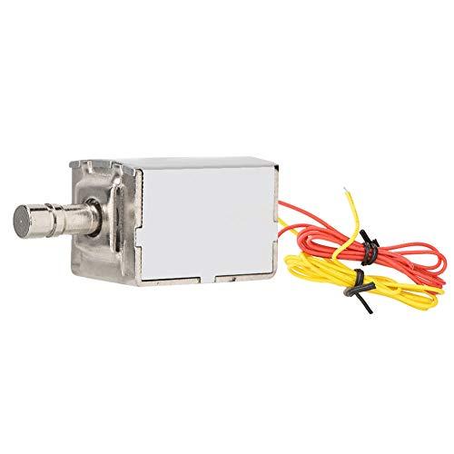 DC 12V Mini elektromagnetisch slot, elektrisch boutslot voor kast, lade, deur, opbergplank, doos