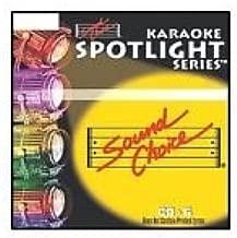 Sound Choice CDG Spotlight Series Karaoke Pop Hits Vol. 88 #8519