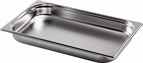 Saro Basic Line - Recipiente para gastronomía (1/GN, 200 mm)