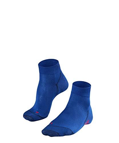 FALKE Impulse Air M So Chaussettes de Course Homme, Bleu (Athletic Blue 6451), 42-43
