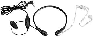 MOTDB PMLN7705AR Motorola Talkabout Two-Way Radio Throat Mic Headset with Ptt/Vox