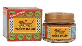 Tiger Balm Balsamo del Tigre Rojo 20 g