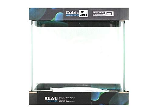 Blau Cubic Nano Cube 91 L 45x45x45 cm