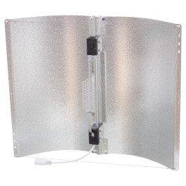 Réflecteur Avenger Large + Douille cablé IEC double ended + Spreader - Adjust a Wings