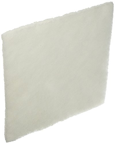 NEW Poly Bio Marine Products APMPF Filter Pad for Aquarium 4 by 8 Inch