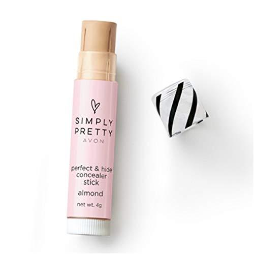 Avon Shine No More Concealer 4g - Almond