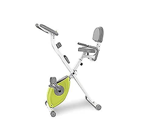 Bicicletas estáticas, bicicletas estáticas controladas magnéticamente, bicicletas de gimnasio interior en casa, bicicletas de ejercicio recreativas
