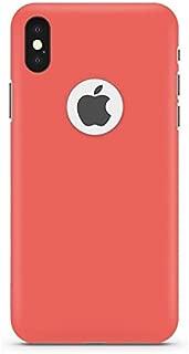 Capa para Iphone X, Silicone Camélia, Liquid, Pong
