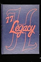 (Custom Reprint) Yearbook: 1977 Heritage High School - Legacy Yearbook (Lynchburg, VA)