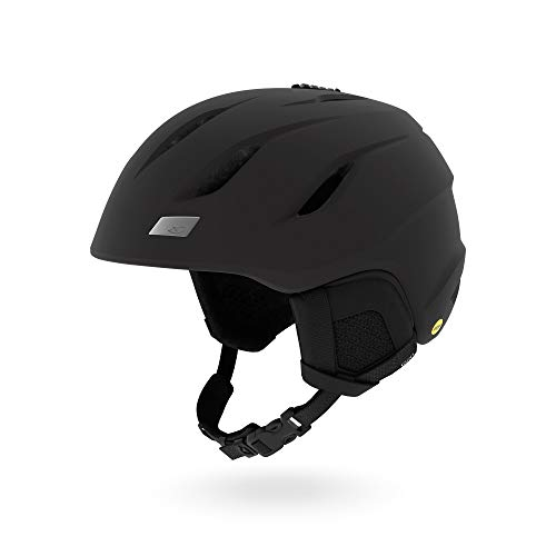 Giro Nine MIPS Snow Helmet Matte Black XL 62.5–65cm