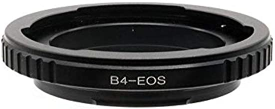 B4-EOS Mount Adapter Ring for Canon Fujinon 2/3