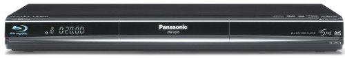 Panasonic DMP BD 35 EG K Blu-ray Player schwarz
