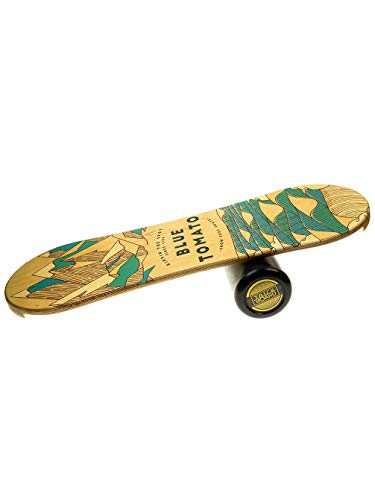 Blue Tomato Balance Boards All Season Trickboard Balance-Board