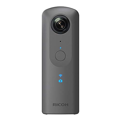Ricoh Theta V 4k 360 Spherical Camera