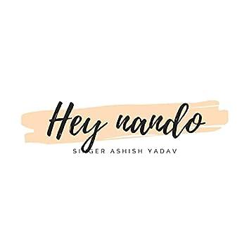 Hey Nando