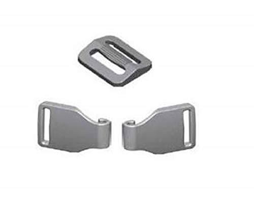 F&P Kopfbedeckung Clip & Schnalle für Simplus Maske