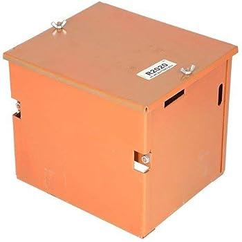 ALLIS CHALMERS IB TOOL BOX
