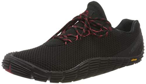 Merrell Move Glove, Zapatillas Mujer, Negro (Black), 36 EU