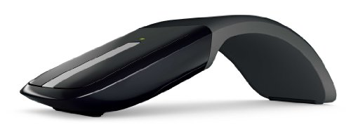 Microsoft Arc Touch Mouse, BlueTrack Technology, Ambidestro,...