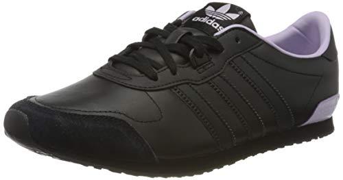 adidas Damen Zx 700 Be Lo Woman Sneaker, schwarz, 38 EU