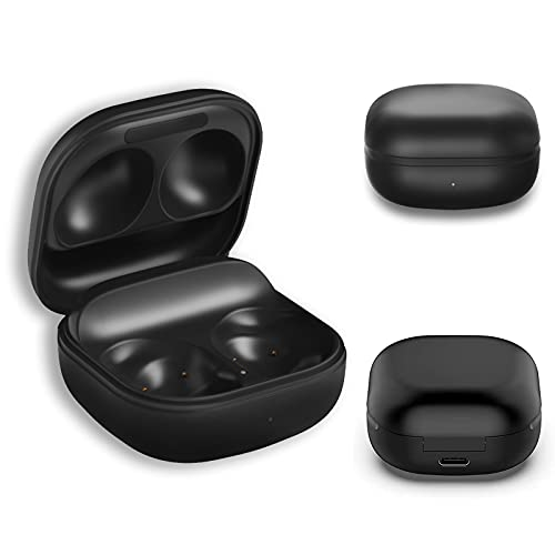 Wireless Charging Case Compatible with Samsung Galaxy Buds Pro, Replacement...