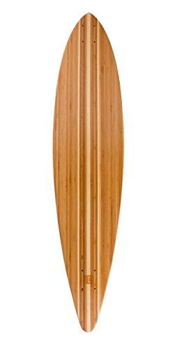 Bamboo Skateboard Deck