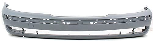 Front Bumper Cover for BMW 5-SERIES 1997-2000 Primed
