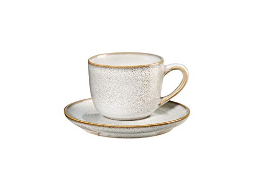 ASA 27110107 SAISONS Sand Espresso mit Untertasse 0,09 l (1 Stück)