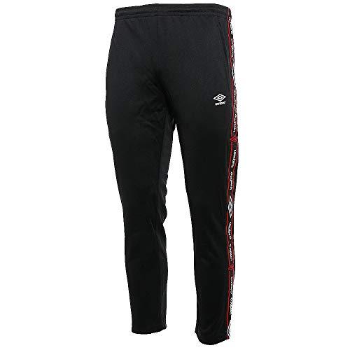 Umbro heren joggingbroek Authentic zwart