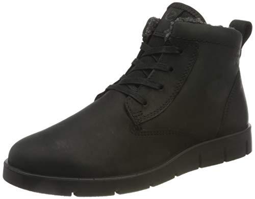 ECCO Damen Bella Ankle Boot, Schwarz (BLACK), 38 EU
