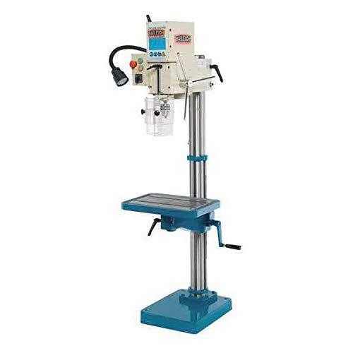 Baileigh Industrial Floor Drill Press, 110V, Geared Head Drive