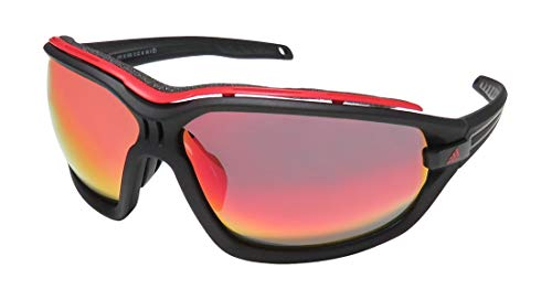 adidas Eyewear Evil Eye Evo Pro L, Farbe Black Matt