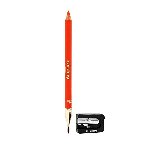 Sisley Phyto Levres Perfect Lippenstift, 08 Coral, 1.2 g